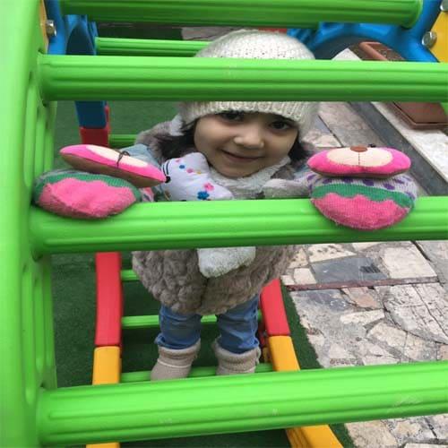 نکات ایمنی در مهد کودک
