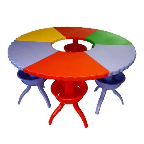 میز کار کودک هشت پا